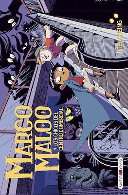 Margo Maloo (Cartoné 128 pp) #2