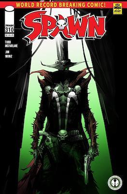 Spawn (Comic Book) #310