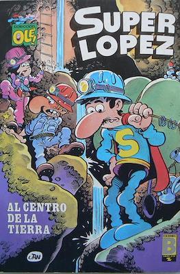 Superlópez. Colección Olé! #10
