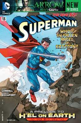Superman (2011-) (Digital) #13