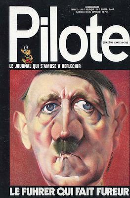 Pilote (Revista) #700
