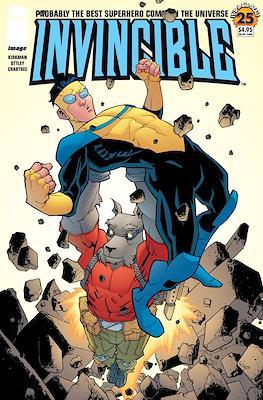 Invincible (Comic-book) #25