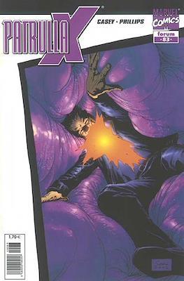 Patrulla-X Vol. 2 (1996-2005) (Grapa) #83