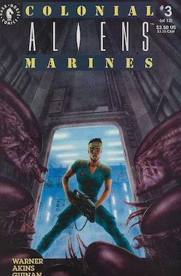 Aliens: Colonial Marines #3