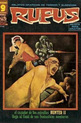 Rufus (Grapa (1973-1978)) #40