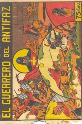 El Guerrero del Antifaz (1943)