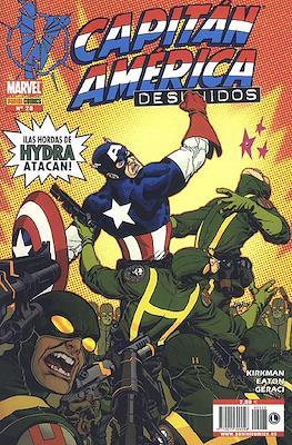 Capitán América vol. 5 (2003-2005) #28