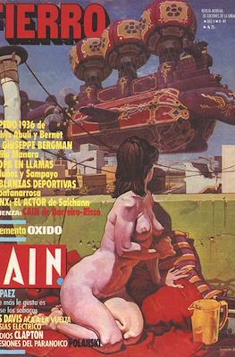 Fierro (Grapa (1984-1992) Primera época) #49