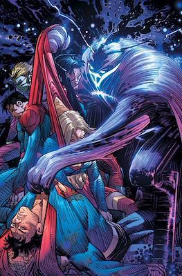 Action Comics Vol. 1 (1938-2011; 2016-) (Comic Book) #1026