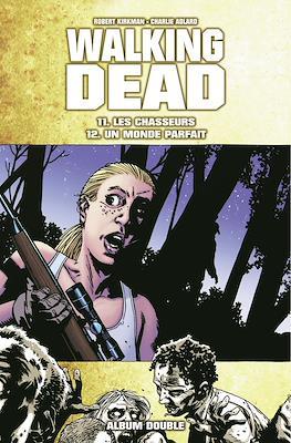 Walking Dead (Broché) #11-12