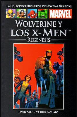 La Colección Definitiva de Novelas Gráficas Marvel (Cartoné) #118