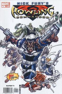 Nick Fury's Howling Commandos Vol. 1