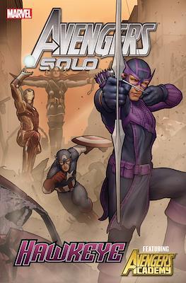 Avengers Solo: Hawkeye