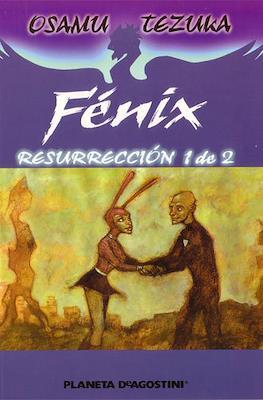 Fénix. Resurrección #1