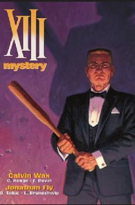 XIII Mystery (Cartoné 56 pp) #10/11