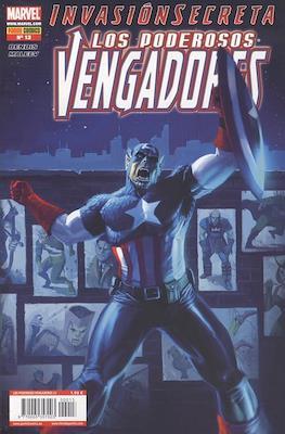 Los Poderosos Vengadores (2008-2011) (Grapa, 48 páginas.) #13