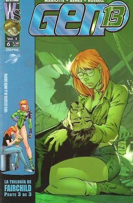 Gen 13 Vol. 3 (Grapa, 24 páginas (2001-2002)) #6