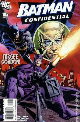 Batman Confidential (2007-2011) (Comic Book) #15