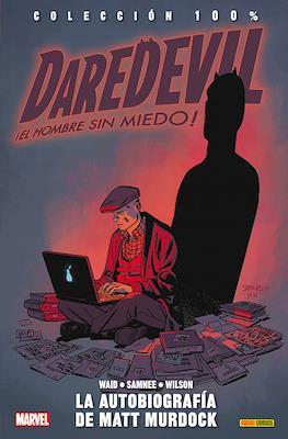 Daredevil: El Hombre Sin Miedo.100% Marvel (Rústica con solapas) #8