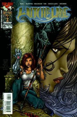 Witchblade (Saddle-stitched) #65