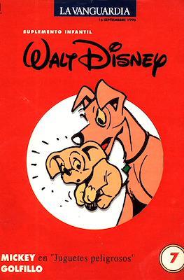 Suplemento Infantil Walt Disney #7