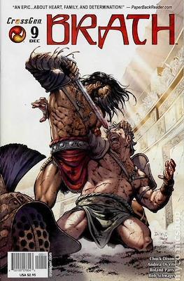 Brath (2003 - 2004) (Grapa) #9