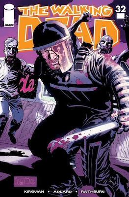 The Walking Dead (Digital) #32