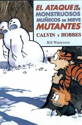 Calvin y Hobbes #8