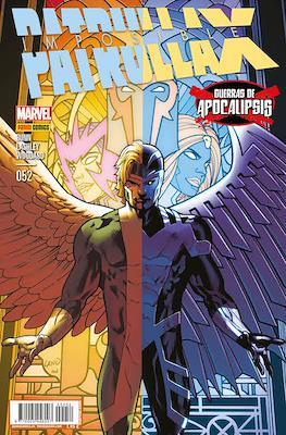 La Imposible Patrulla-X / La Patrulla-X Oro (2012-) (Grapa) #52