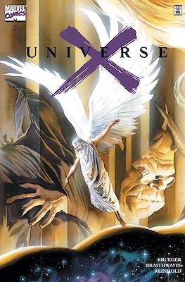 Earth X (Colección Completa) (Comic Book) #16