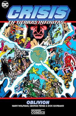 Crisis en Tierras Infinitas (Grapa) #3