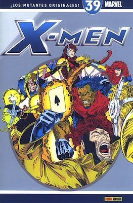 X-Men (Segundo coleccionable) (Rústica 80 pp) #39
