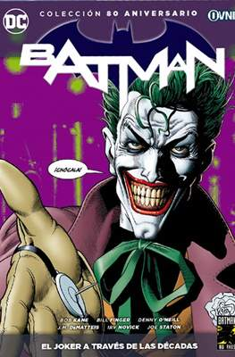 Batman. Colección 80 Aniversario. (Rústica) #4