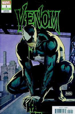 Venom Vol. 4 (2018- Variant Cover)