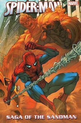 Spider-Man: Saga of the Sandman