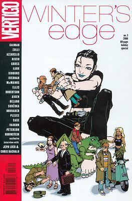 Vertigo Winter's Edge (Softcover) #3