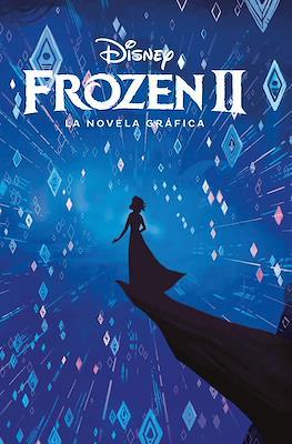 Frozen II. La novela gráfica (Cartoné 48 pp) #