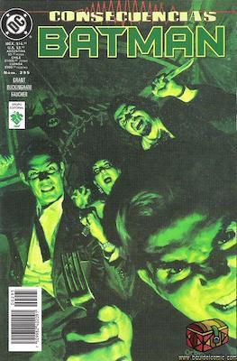 Batman (1987-2002) (Grapa) #295