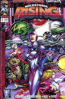 Wildstorm Rising (Grapa, 32 páginas (1996)) #1