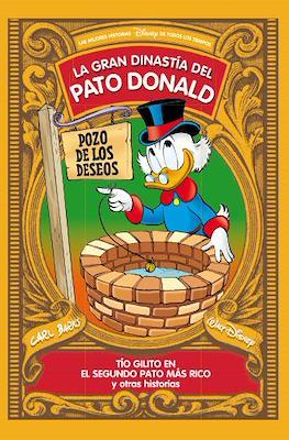 La Gran Dinastía del Pato Donald (Cartoné 192 pp) #23