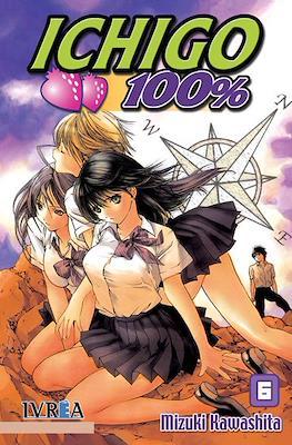 Ichigo 100% (Rustica) #6