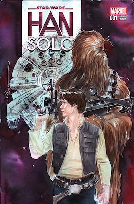 Han Solo (Comic-book) #4.2