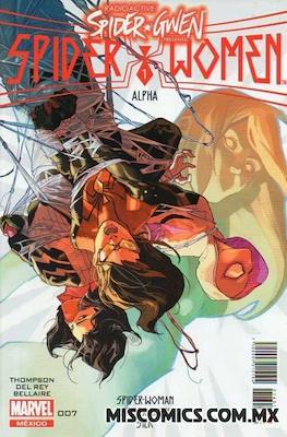 Spider-Gwen (2016-2019) #7