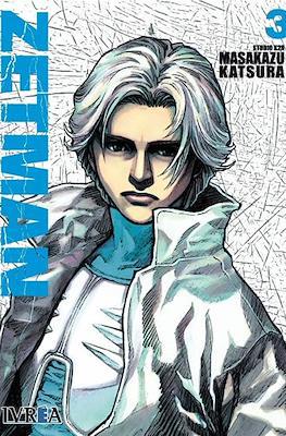 Zetman (Rústica) #3