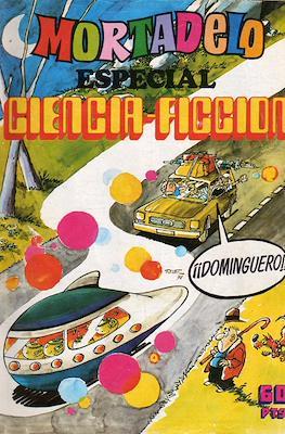 Mortadelo Especial / Mortadelo Super Terror (Grapa 100 / 76 pp) #44