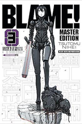 Blame! - Master Edition (Paperback) #3