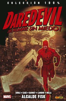 Daredevil: El Hombre Sin Miedo.100% Marvel (Rústica con solapas) #14