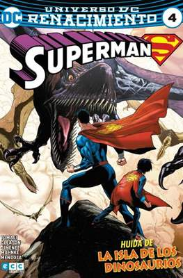 Superman (Rústica) #4