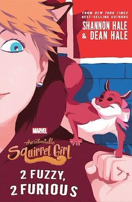 The Unbeatable Squirrel Girl #2