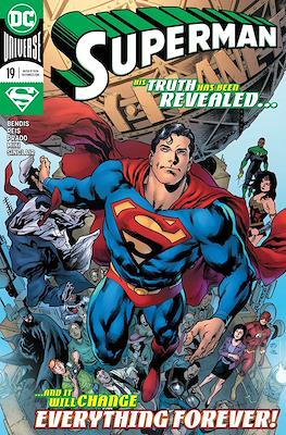 Superman Vol. 5 (2018-) (Comic Book) #19